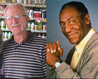 "STORE OWNER: ""MR. COSBY'S 40-YEARS OF ROBITUSSIN AND CONDOM PURCHASES STARTING TO MAKE SENSE"""