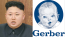 KIM JONG-UN DECLARES WAR ON GERBER FOR STEALING HIS LIKENESS
