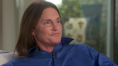 BRUCE JENNER TO BECOME FIRST FEMALE KARDASHIAN TO DO SOMETHING WITH HERLIFE