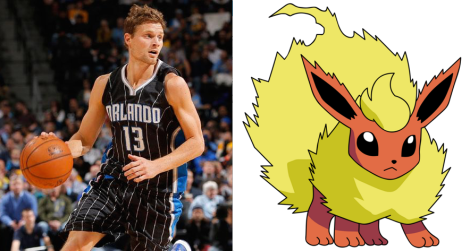 LUKE RIDNOUR TRADED FOR GRILLED CHEESE SANDWICH, 3 POKEMON CARDS, AND ALANIS MORISSETTECD