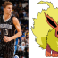 LUKE RIDNOUR TRADED FOR GRILLED CHEESE SANDWICH, 3 POKEMON CARDS, AND ALANIS MORISSETTE CD